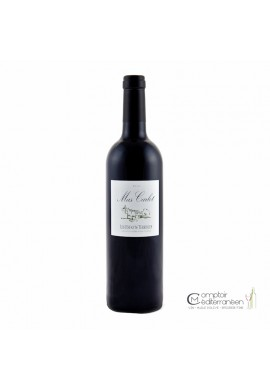 Mas Carlot Les generations Rouge 2018 75cl