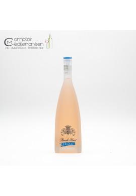 Château Puech Haut Argali Rosé 2020 75cl