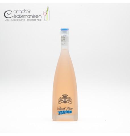 Château Puech Haut Argali Rosé 2019 75cl
