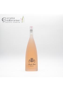 Château Puech Haut Prestige Magnum Rosé 2019 150cl