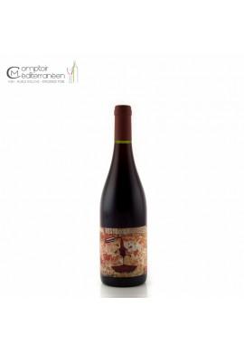 Mas du Chene Les Copains Débordent Rouge Vin de France 2019 75cl
