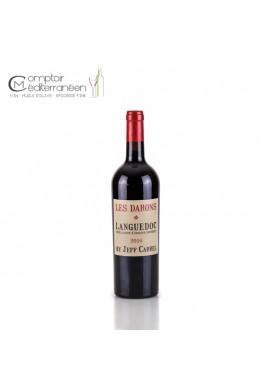 Jeff Carrel Les Darons Rouges Languedoc 2019 75cl
