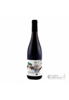 Mas du Chene Sangiovese Vin de France 2018 75cl