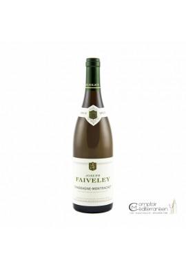 Domaine Faiveley Chassagne-Montrachet 2013 75cl