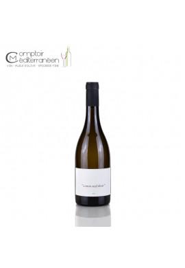 Château de Montfrin A mon seul Désir Blanc Vin de France 2019 75cl