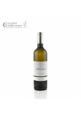Domaine Alain Chabanon Trelans Blanc 2019 75cl