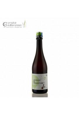 Mas du Chene Les Bulles de Vermentino Vin de France 75cl