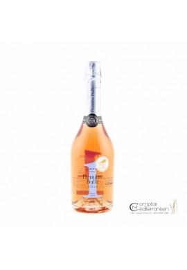 Sieurs d'Arques Première Bulle Rosé Blanquette de Limoux 75cl