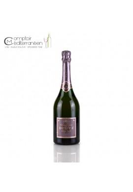 Deutz Rosé Millésimé Champagne 2014 75cl