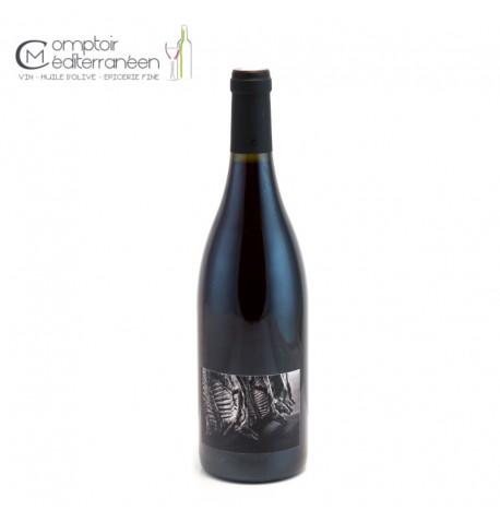 Ludovic Engelvin To Bring My Flesh Vin de France 2014 75cl
