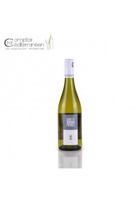 Gens et Pierres Nord-Sud Blanc Vin de France 2019 75cl