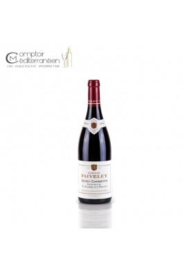 Domaine Faiveley Gevrey Chambertin 1er Cru Combe aux Moines 2011 75cl