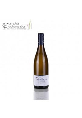Domaine de la Verpaille Chardonay Bourgogne 2017 75cl