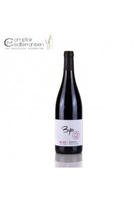 UBY BYO N27 Rouge Côtes de Gascogne 2019 75cl
