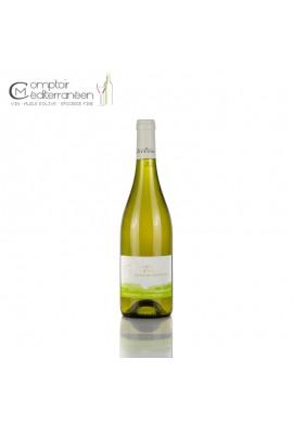 Domaine Boudinaud Grange des Rouquette Chardonnay Colombard IGP d'Oc 2019 75cl