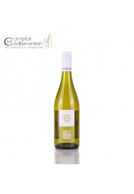 Gens et Pierre Blanc Chardonnay Vin de France 2019 75cl
