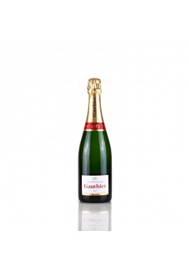 Champagne Gauthier Brut 75cl