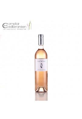 Domaine Pinchinat Côtes de Provence Rose 2019 75cl