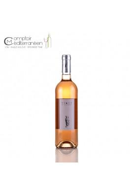 Domaine Pinchinat Venus Rosé Vin de Pays du Var 2019 75cl