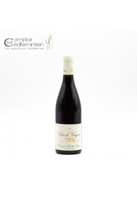 Domaine Chantal Lescure Clos de Vougeot Grand Cru 2017 75cl