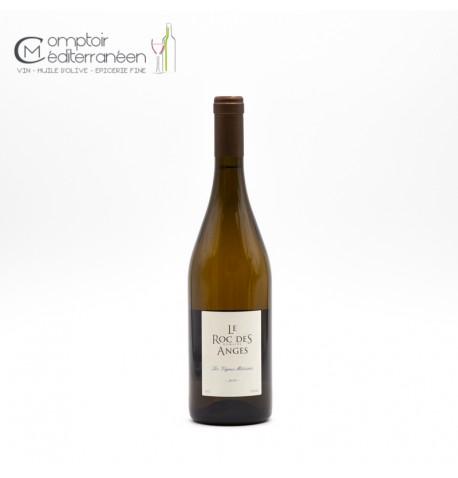 Domaine Roc des Anges Les Vignes Métissées IGP Côtes catalanes 2019 75cl