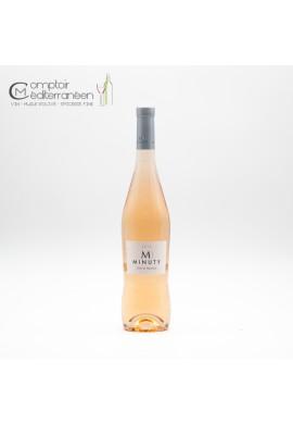 M de Minuty 2019 Rosé Cotes de Provence 2019 75cl