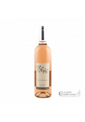 Château de Montfrin Cuvée des Oliviers Rosé Vin de France 2020 150cl