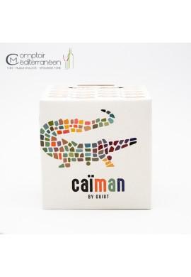 Bib 3 litres Caiman Rouge Chateau Guiot