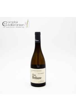 Clos Bellane Les Echalas Blanc AOP Côtes du Rhône Villages Valreas 2017 75cl