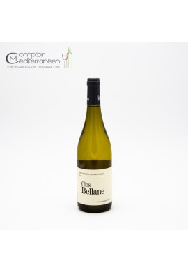 Clos Bellane Valreas Blanc Côtes du Rhône Villages 2019 75cl