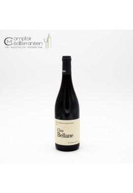 Clos Bellane Valreas Rouge Côtes du Rhône Villages 2018 75cl