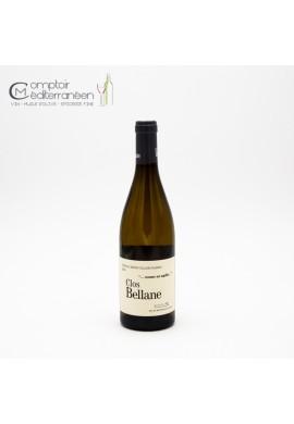 Clos Bellane Comme un Saphir Blanc Côtes du Rhône Villages 2019 75cl