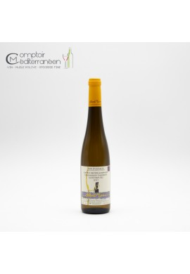 Albert Mann Gewurztraminer Altenbourg Vendanges tardives 2017 50cl