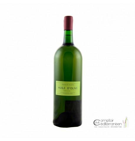 Vinaigrier Chêne Verni 3L
