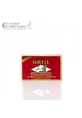 Ventreche de Thon Ortiz 110 gr Bonito del Norte