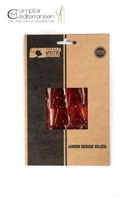 Sachet jambon de Jabugo 100% Bellota Reserva 80g