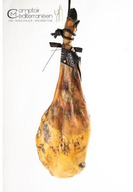 Epaule Ibérique Pata Negra Bellota Summum AOC Jabugo sur Os 5kg