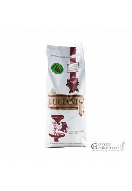 Cafe Luciani Imperial en Grain sac de 1kg