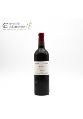 La Tour Vieille Puig Oriol Rouge Collioure 2017 75cl