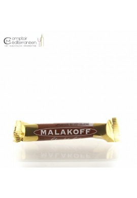 Barre Chocolat au Lait Malakoff 20G