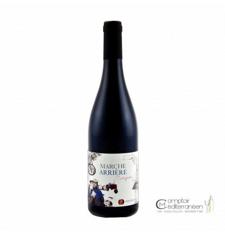 Mas du Chêne Marche Arrière Vin de France 2019 75cl