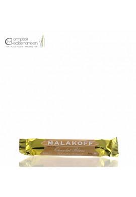 Barre de Chocolat Blanc Malakoff 20G