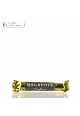 Barre de Chocolat Feuilletine Malakoff 20G